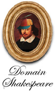 Domain name Domain Shakespeare
